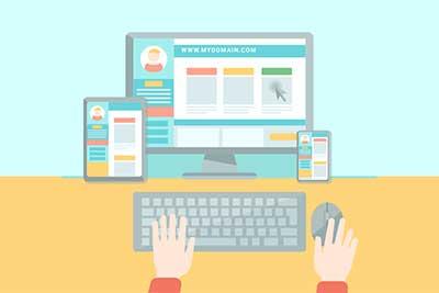 Criação de Sites com Otimização