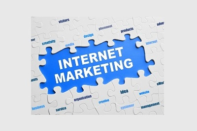 Marketing para Internet - Relev Tecnologia