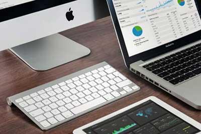 Empresa de Marketing Digital - Relev Tecnologia