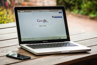 Primeira Página do Google - Relev Tecnologia