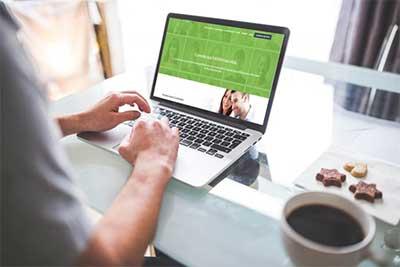 Produção Editorial de Sites - Relev Tecnologia