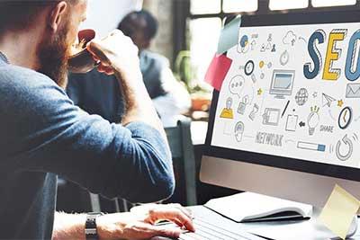 Serviço de Marketing Digital em SP - Relev Tecnologia