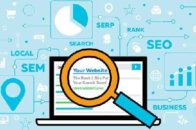 Sites Top 10 no Google