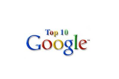 Sites Top 10 no Google - Relev Tecnologia